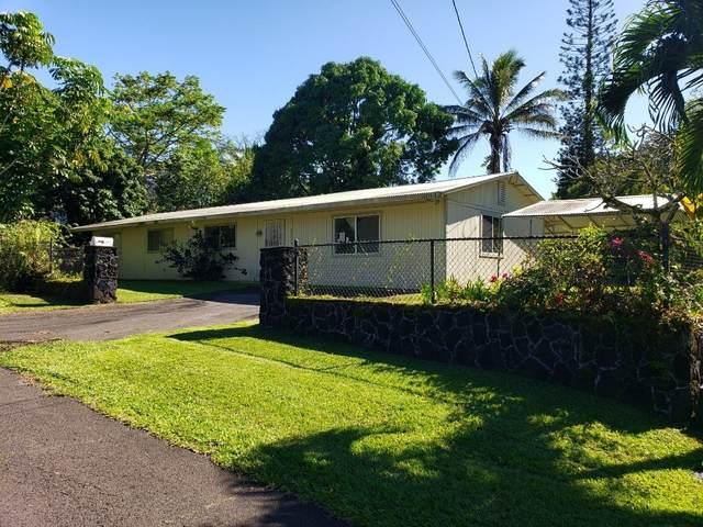 15-2746 Mahimahi St, Pahoa, HI 96778 (MLS #648222) :: Hawai'i Life