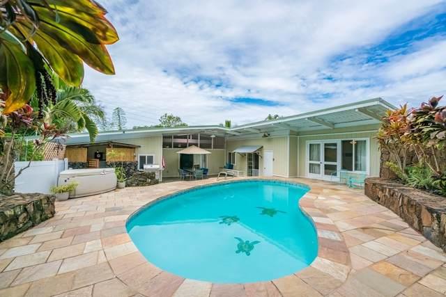 78-6998 Walua Rd, Kailua-Kona, HI 96740 (MLS #648254) :: Steven Moody