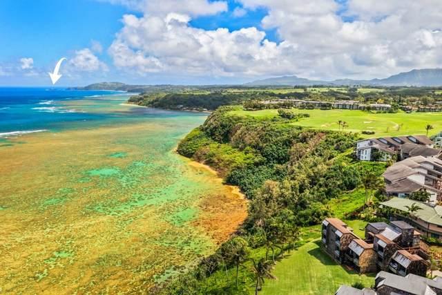 3700 Kamehameha Rd, Princeville, HI 96722 (MLS #648255) :: Kauai Exclusive Realty
