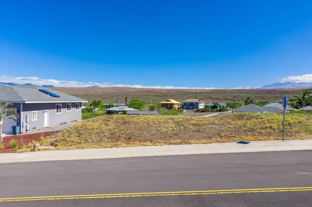 68-3674 Eleele St, Waikoloa, HI 96738 (MLS #648261) :: LUVA Real Estate
