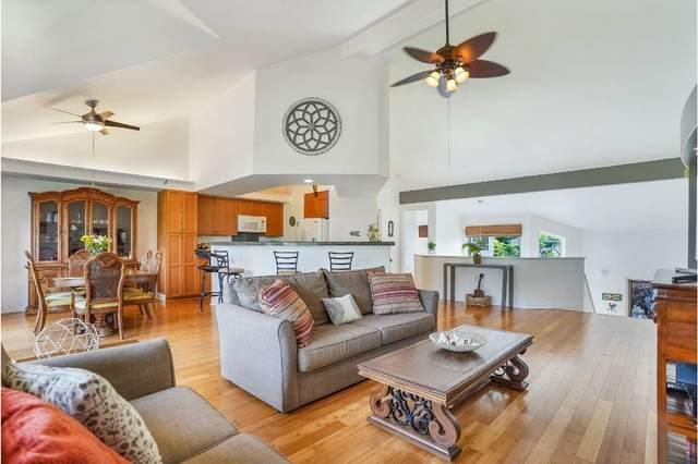 4141 Queen Emmas Dr, Princeville, HI 96722 (MLS #648276) :: LUVA Real Estate