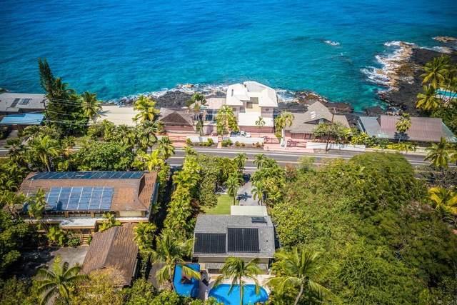 77-6531 Alii Dr, Kailua-Kona, HI 96740 (MLS #648290) :: Corcoran Pacific Properties