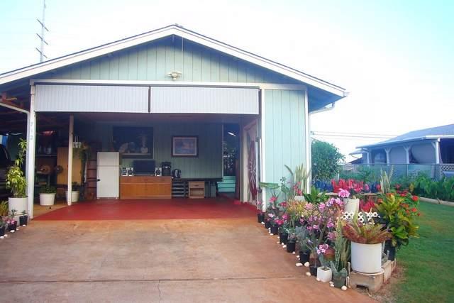 712 Akalei St, Eleele, HI 96705 (MLS #648295) :: Corcoran Pacific Properties
