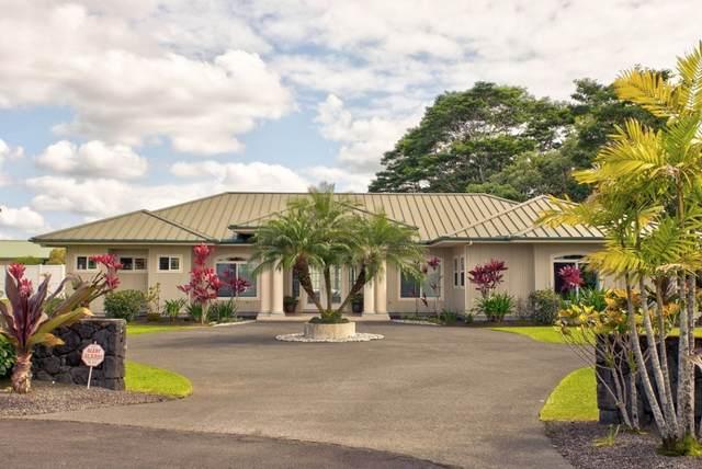 775 Kukuau St, Hilo, HI 96720 (MLS #648299) :: LUVA Real Estate