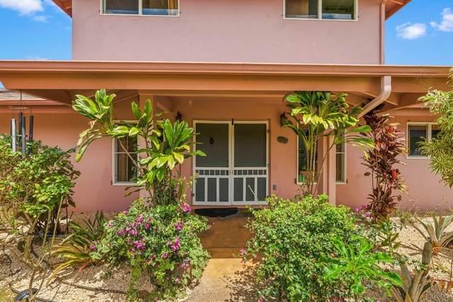 4528 Kapuna Road, Kilauea, HI 96722 (MLS #648310) :: Kauai Exclusive Realty