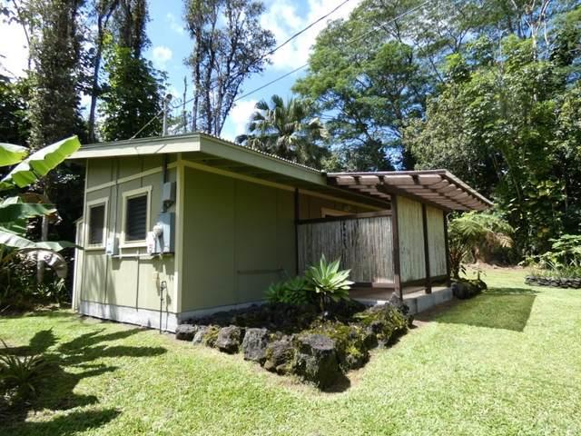 14-3338 Kaululaau Rd, Pahoa, HI 96778 (MLS #648312) :: Steven Moody