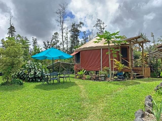 16-1390 39TH AVE, Kurtistown, HI 96760 (MLS #648337) :: Aloha Kona Realty, Inc.