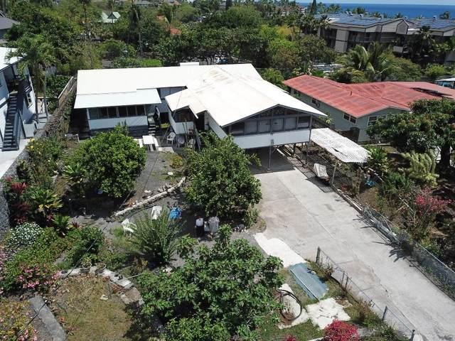 75-138 Lunapule Rd, Kailua-Kona, HI 96740 (MLS #648354) :: Corcoran Pacific Properties