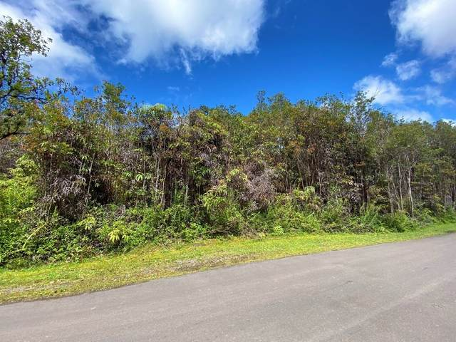 Pikake St, Mountain View, HI 96771 (MLS #648369) :: Corcoran Pacific Properties