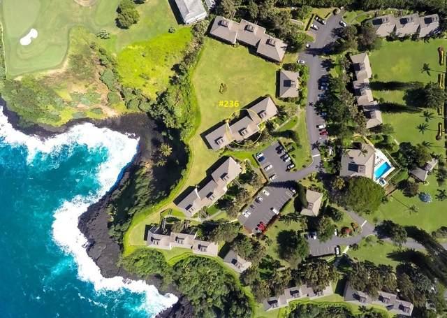 5280 Ka Haku Rd, Princeville, HI 96722 (MLS #648413) :: Kauai Exclusive Realty