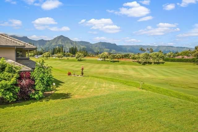 4092 Aloalii Dr, Princeville, HI 96722 (MLS #648425) :: Corcoran Pacific Properties