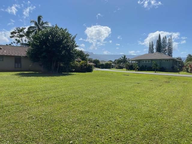 5109 Kapiolani Lp, Princeville, HI 96722 (MLS #648427) :: Kauai Exclusive Realty