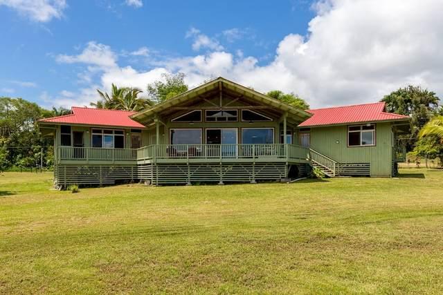 1050 Ainalako Rd, Hilo, HI 96720 (MLS #648450) :: LUVA Real Estate