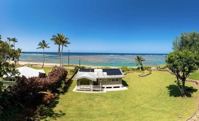 4059 Anini Rd, Kilauea, HI 96754 (MLS #648473) :: Kauai Exclusive Realty