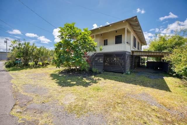 213 Kohola St, Hilo, HI 96720 (MLS #648481) :: Steven Moody