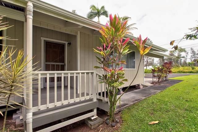 15-2806 S Mahimahi St, Pahoa, HI 96778 (MLS #648485) :: Aloha Kona Realty, Inc.