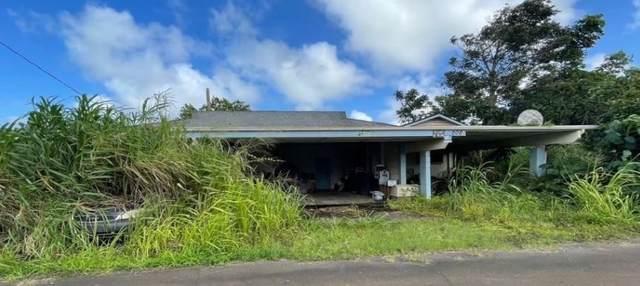 208 Koili Ln, Kapaa, HI 96746 (MLS #648512) :: LUVA Real Estate