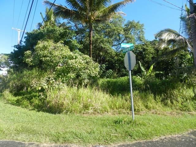 12-216 Mapuana Ave, Pahoa, HI 96778 (MLS #648515) :: Corcoran Pacific Properties