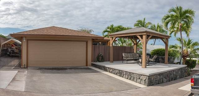 76-295 Kanaka St, Kailua-Kona, HI 96740 (MLS #648516) :: LUVA Real Estate