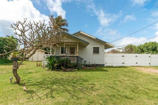 4441 Panihi Rd, Kapaa, HI 96746 (MLS #648529) :: Corcoran Pacific Properties