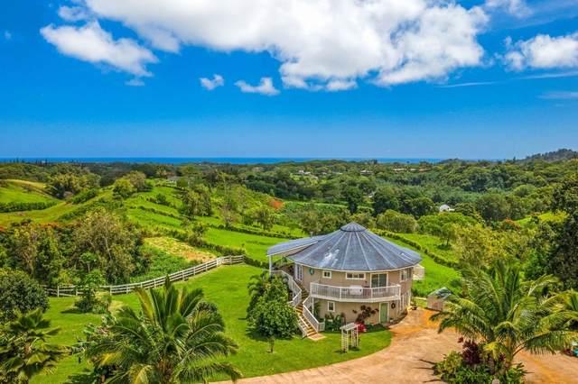 6469-G Kawaihau Rd, Kapaa, HI 96746 (MLS #648576) :: Kauai Exclusive Realty