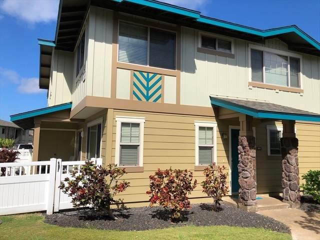 68-3939 Moana Pl, Waikoloa, HI 96738 (MLS #648587) :: Team Lally