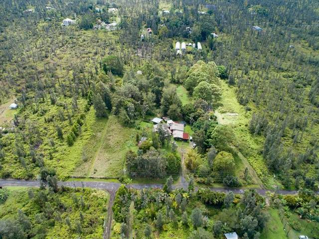16-2006 Uhini Ana Rd (Road 1), Mountain View, HI 96771 (MLS #648600) :: Aloha Kona Realty, Inc.
