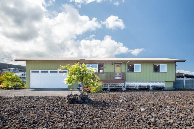 88-1515 Elua Ave, Captain Cook, HI 96704 (MLS #648603) :: LUVA Real Estate