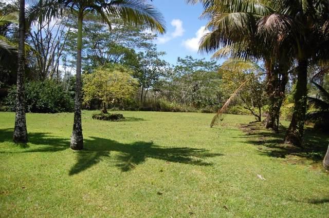 16-674 Orchidland Dr, Kurtistown, HI 96760 (MLS #648610) :: Aloha Kona Realty, Inc.