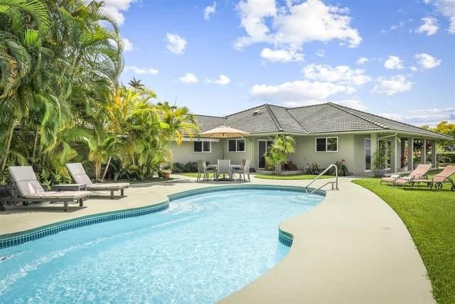 73-1148 Hamo St, Kailua-Kona, HI 96740 (MLS #648617) :: Steven Moody