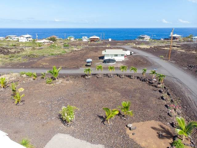 Lot #21 Elua Ave., Captain Cook, HI 96704 (MLS #648618) :: LUVA Real Estate