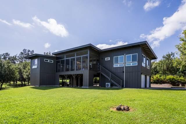 54-548 Kapaau Road, Kapaau, HI 96755 (MLS #648621) :: Corcoran Pacific Properties