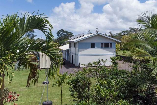 16-1765 36TH AVE, Keaau, HI 96749 (MLS #648623) :: Aloha Kona Realty, Inc.