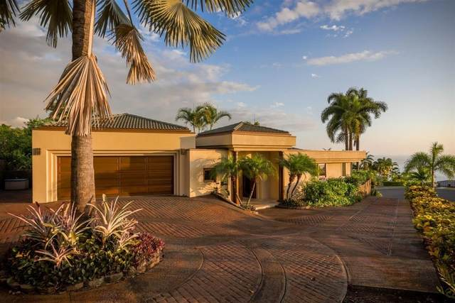78-6805 Keaupuni Pl, Kailua-Kona, HI 96740 (MLS #648628) :: Corcoran Pacific Properties