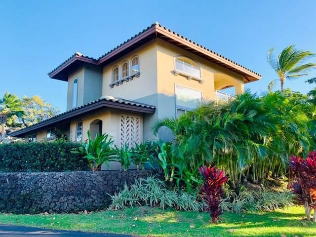 68-1125 N Kaniku Dr, Kamuela, HI 96743 (MLS #648629) :: LUVA Real Estate