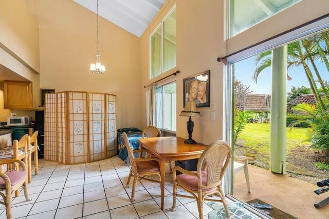 3880 Wyllie Rd, Princeville, HI 96722 (MLS #648632) :: Kauai Exclusive Realty