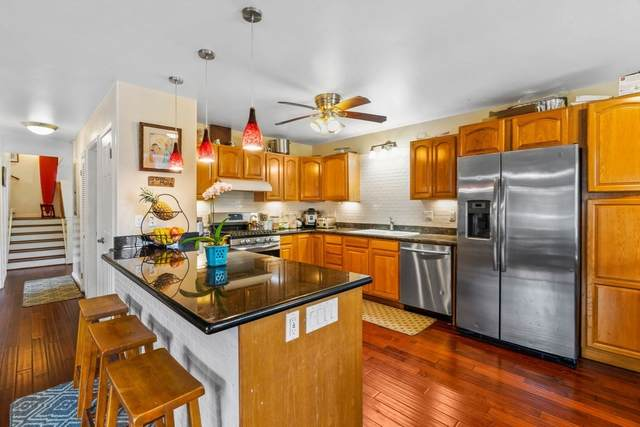 4300 Oka Pl, Kilauea, HI 96754 (MLS #648638) :: Aloha Kona Realty, Inc.