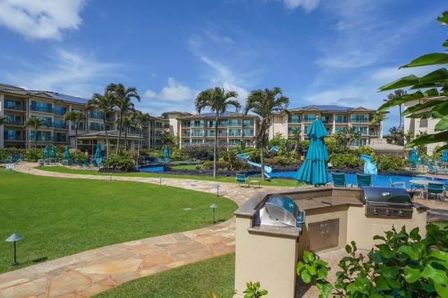 4-820 Kuhio Hwy, Kapaa, HI 96746 (MLS #648652) :: Kauai Exclusive Realty