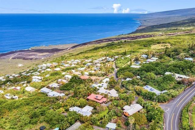 Address Not Published, Captain Cook, HI 96704 (MLS #648669) :: Aloha Kona Realty, Inc.