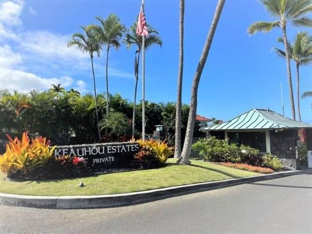 78-6847 Kuhinanui Street, Kailua-Kona, HI 96740 (MLS #648670) :: Corcoran Pacific Properties