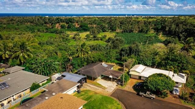 4213 Helii Pl, Lihue, HI 96766 (MLS #648709) :: Aloha Kona Realty, Inc.