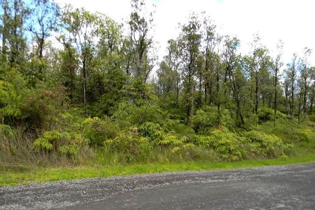 Jungle King Ave, Volcano, HI 96785 (MLS #648718) :: Aloha Kona Realty, Inc.