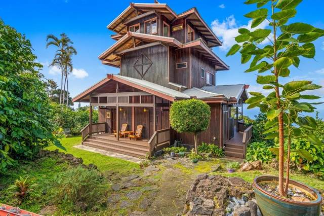 81-1075-B Captain Cook Rd, Captain Cook, HI 96704 (MLS #648719) :: Aloha Kona Realty, Inc.