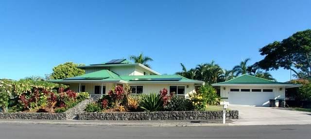 75-297 Aloha Kona Dr, Kailua-Kona, HI 96740 (MLS #648736) :: Corcoran Pacific Properties