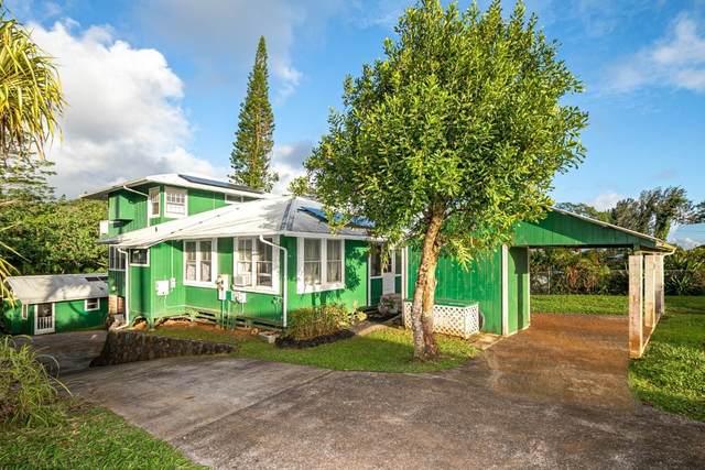 4368 Omao Rd, Koloa, HI 96756 (MLS #648741) :: Aloha Kona Realty, Inc.