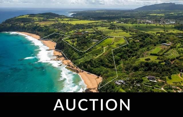 2884-A Kauapea Rd, Kilauea, HI 96754 (MLS #648746) :: Corcoran Pacific Properties
