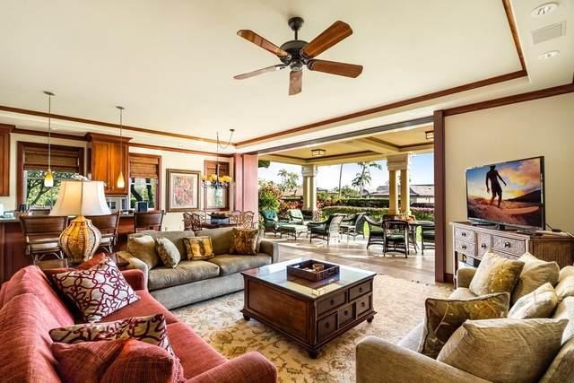 69-1000 Kolea Kai Cir, Waikoloa, HI 96738 (MLS #648759) :: LUVA Real Estate