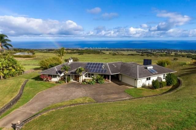 55-3259 Puu Mamo Dr, Kamuela, HI 96719 (MLS #648765) :: Aloha Kona Realty, Inc.