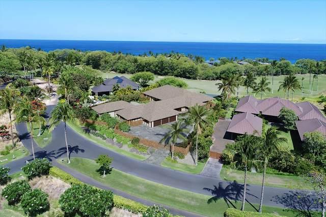 62-3721 Kaunaoa Nui Rd, Kamuela, HI 96743 (MLS #648767) :: Steven Moody