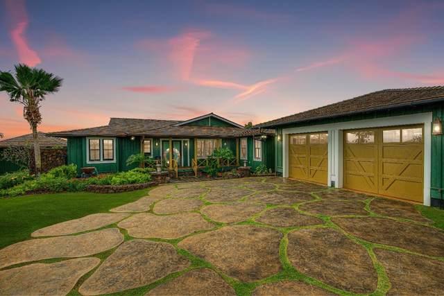 5615 Holo Malanai St, Koloa, HI 96756 (MLS #648784) :: Kauai Exclusive Realty